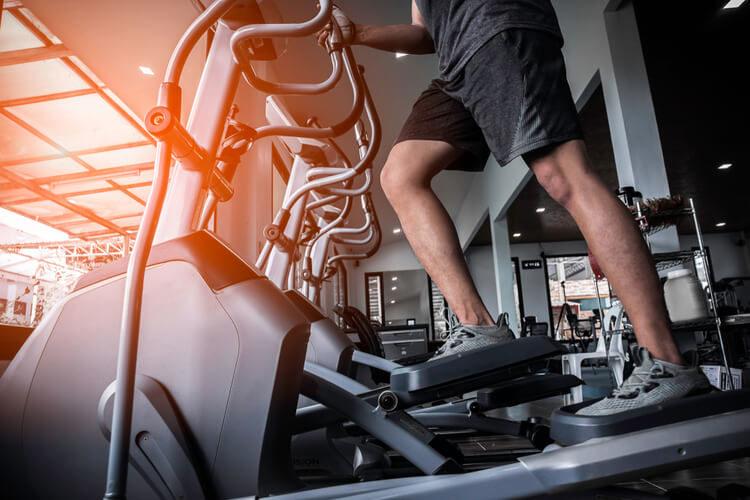 Ways to Maximize your Elliptical Workout