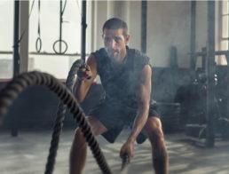 Ways to improve muscular endurance